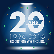 Productions Yves Nicol inc.